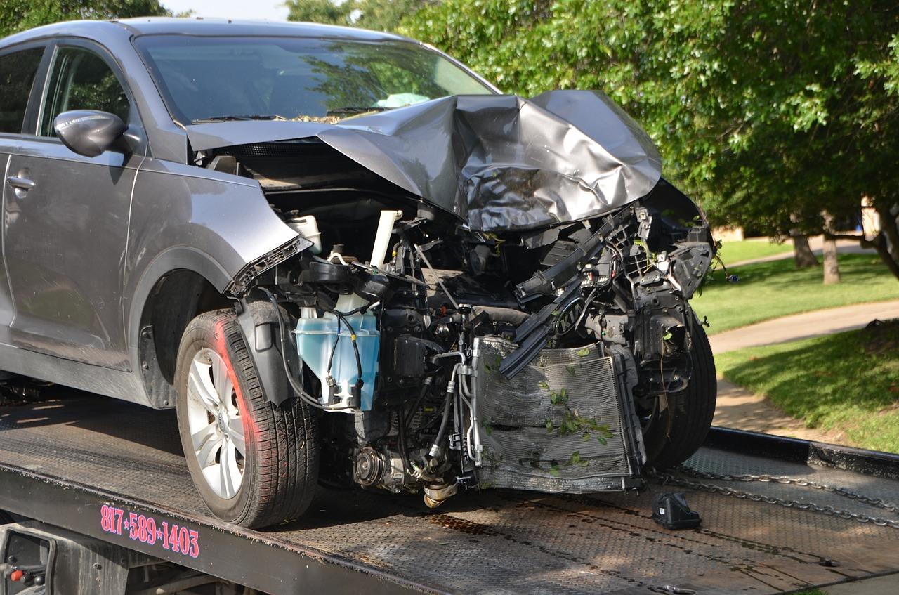 сообраќајни незгоди од нерегистрираните возила