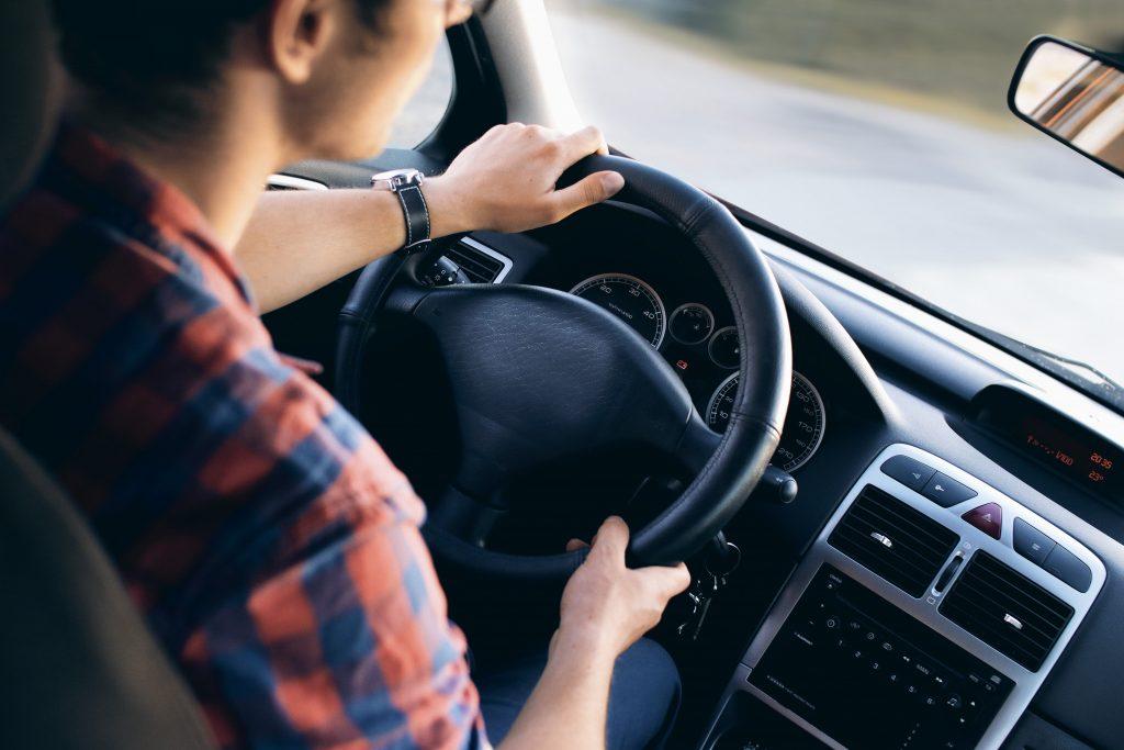 безбедност во сообраќајот