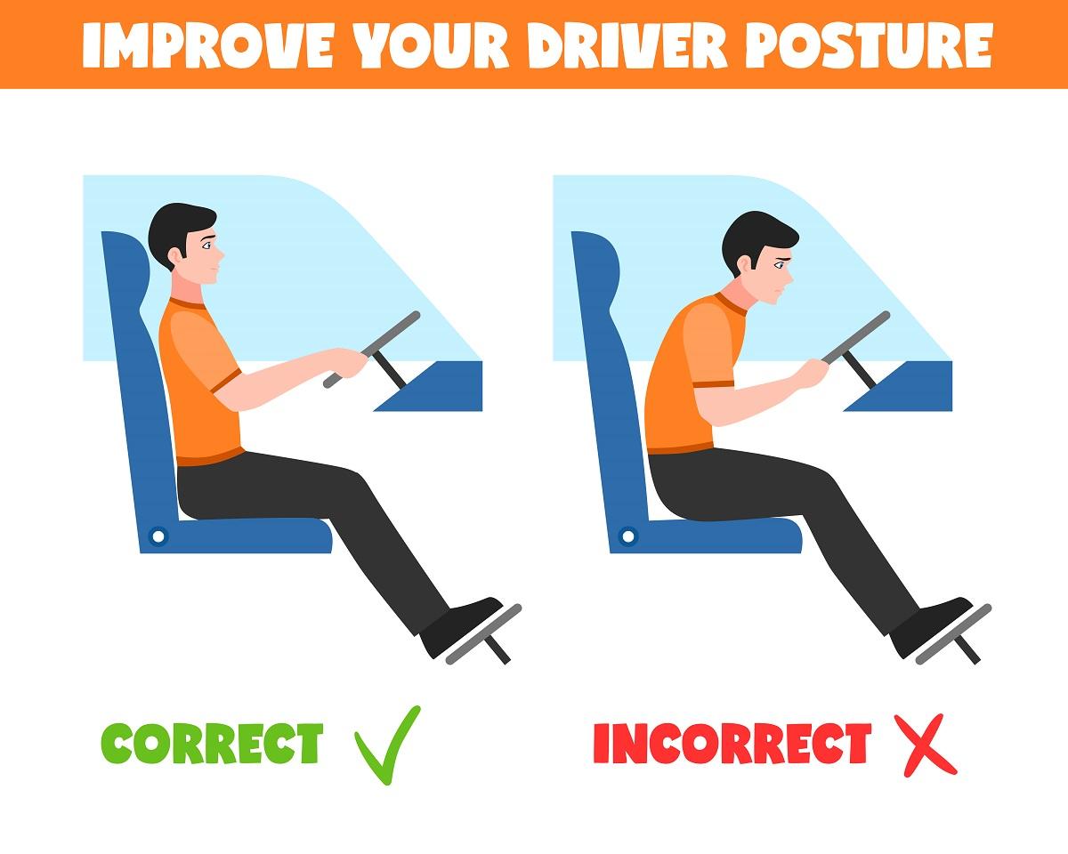 најчести грешки што секој возач треба да ги избегне