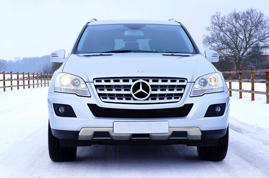 автомобилот за зима